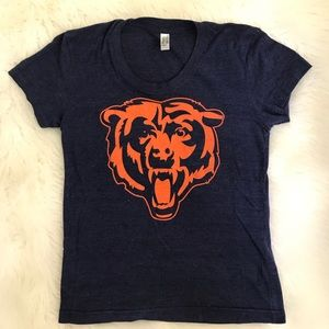 Tops - Chicago Bears 🐻 T - Shirt