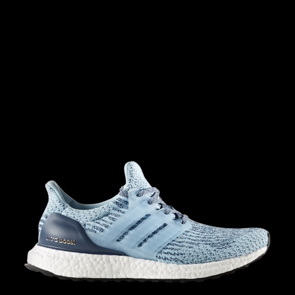 le adidas ultra boosticy poshmark blu