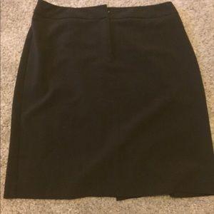 Bandolino Brown stretch pencil skirt ✏️