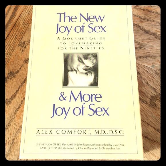 Joy joy more new sex sex