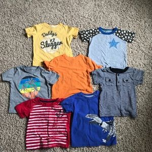 Other - 18-24 months t-shirt bundle