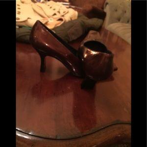 Francois Pinet Paris shoes