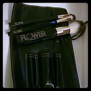 Other - Flower Make-up brushes