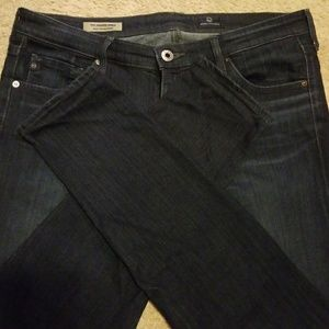 Adriano Goldschmied Legging Ankle Skinny Jeans