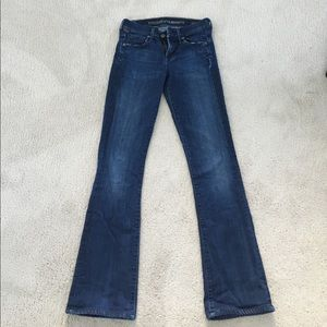 Citizens of humanity Kelly boot cut