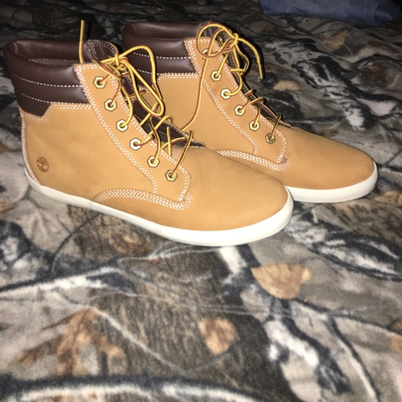 Bootwomen's Timberland Bootwomen's Sneaker Dausette Dausette Sneaker Timberland Sneaker Dausette Timberland y76gbYf