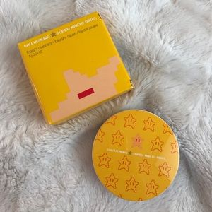 shu uemura x Super Mario Bros. Fresh Cushion Blush