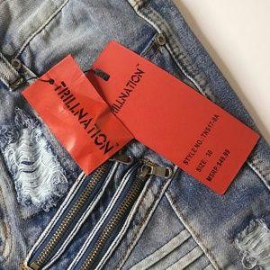 Trillnation Shorts - Mens Trillnation Shorts