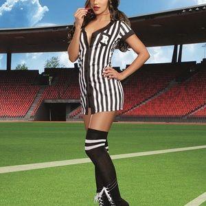 Accessories - Referee costume