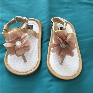 Other - Brand new. Never used baby sandals
