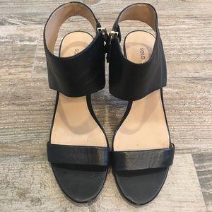 "Sole Society ""Alana"" Sandals"