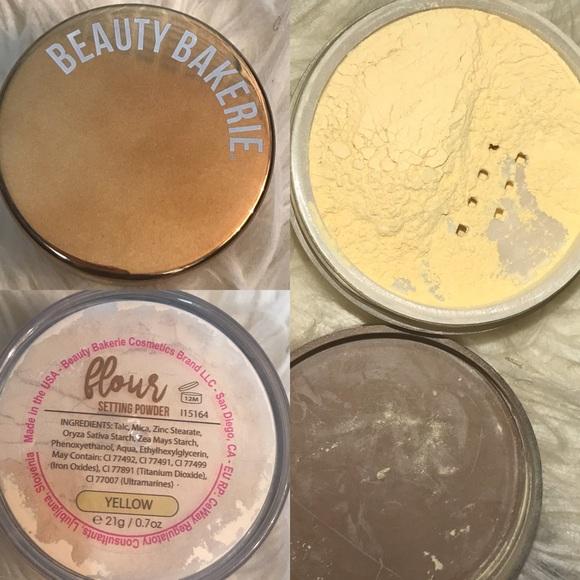 Flour Setting Powder by Beauty Bakerie #20