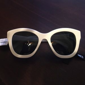 Elizabeth James sunglasses Bryant MSRP $185