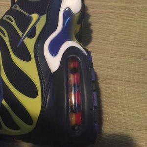 1446b8ce75 Nike Shoes | New Air Max Plus Tn Youth 6 Fits Womens 775 | Poshmark