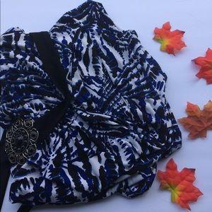 AVENUE PLUS SIZE 18/20 MAXI DRESS
