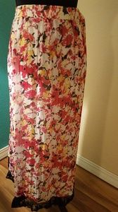 Sag harbor plus size skirt