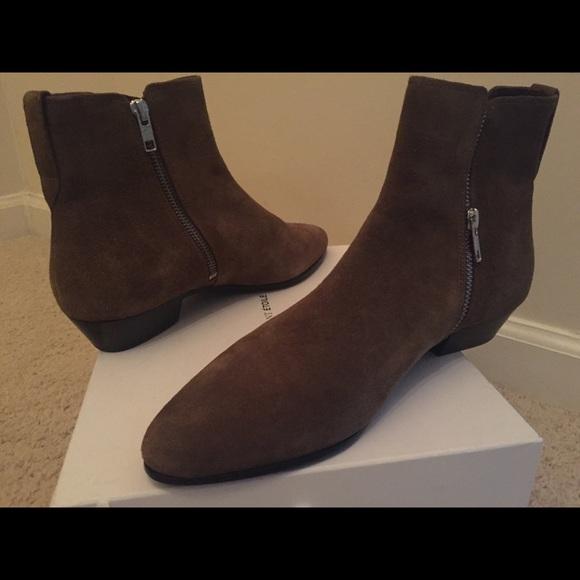 d78ecde668d Isabel Marant Shoes | Gorgeous New Patsha Ankle Boots | Poshmark