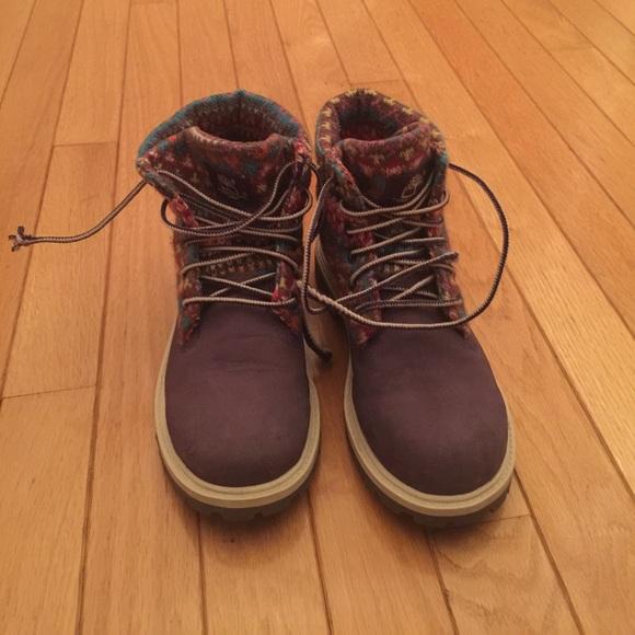 0a5a3d5a3dd4 Timberland Rolltop Girls  Preschool Winter Shoes. M 5a026236981829d8fc0436c8