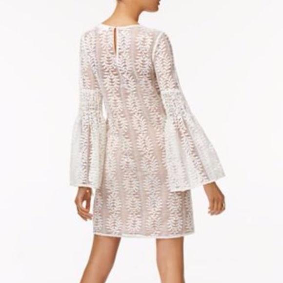 bc77e7545c9 Michael Kors Lace Dress