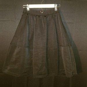Black Skirt (Express) Amazing Skirt