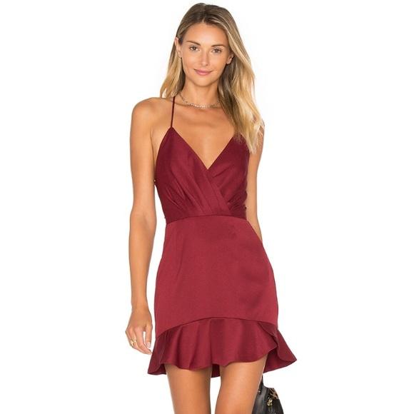 ba5c4906014 NBD Marilyn Dress