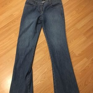 🔥30%OFF🔥🎉HOST PICK🎉Theory jeans size 6!