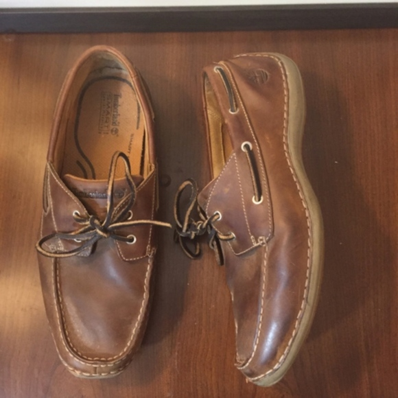 Chaussures Bateau Timberland Taille 11 SfCuughyZM