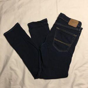 Men's Abercrombie & Fitch Skinny Jean Size 32 x 30