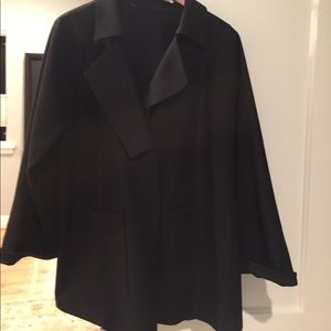 Babette Wool Cashmere Jacket M - Lovely