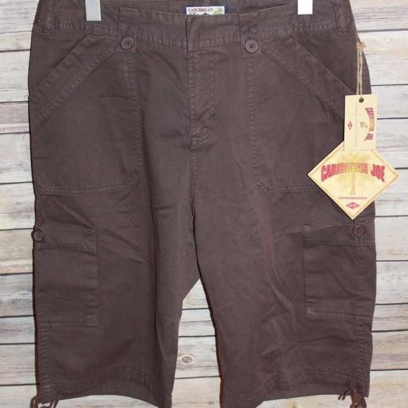 Ava & Viv Bermuda Jean Shorts Size 14 W Mixed Intimate Items
