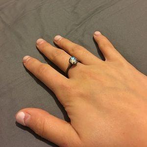be96bcb29413b Kendra scott Calvin ring size 8