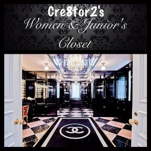 💝👠🌟Welcome to My Women & Juniors Closet!!🌟💋💝