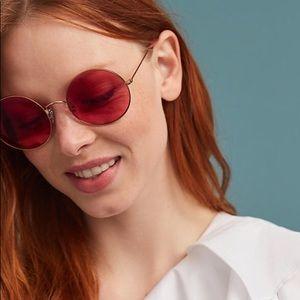 60d188f05b335 Ray-Ban Accessories - Ray-Ban JA-JO pink sunglasses