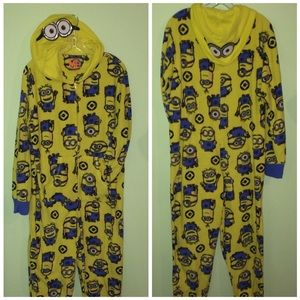 Other - Minion onesie for adults
