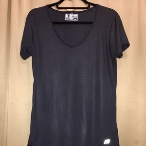 New Balance Dry, V-neck S/S T-shirt