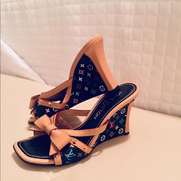 Louis Vuitton Shoes | Womens Louis