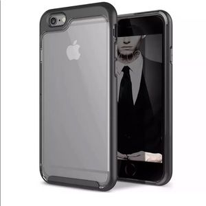 Other - iPhone 7/8 Case In BLACK