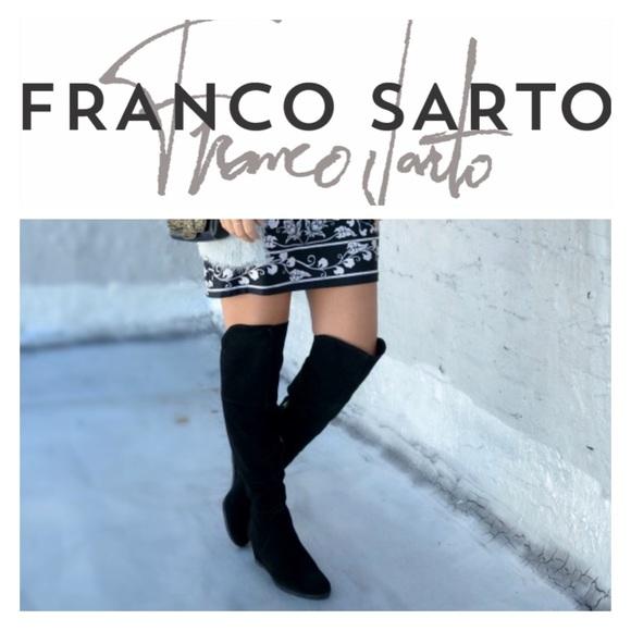Franco Sarto Korinne HxG7bo