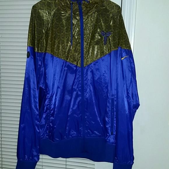 Rare Nike Kobe Bryant Lakers Kb24 Black