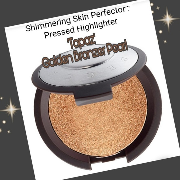 💥SALE 💥 HP 🌟Becca Shimmering perfector pressed