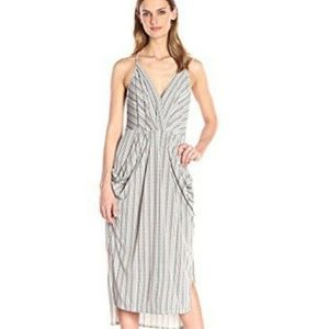 BCBGeneration high low   Canyon clay dress large