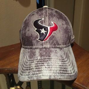 Texans ball cap