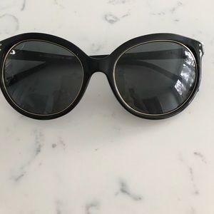 Authentic Linda Farrow sunglasses