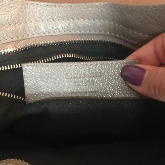Balenciaga Bags - Authentic Balenciaga Classic Nickel City Bag