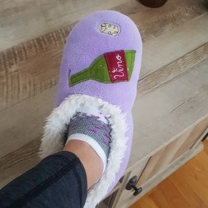 085bec161823 Snoozies Shoes - NWT Snoozie Dachshund Slippers
