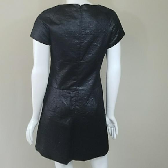 Tibi Dresses - NWT Tibi Black Dress