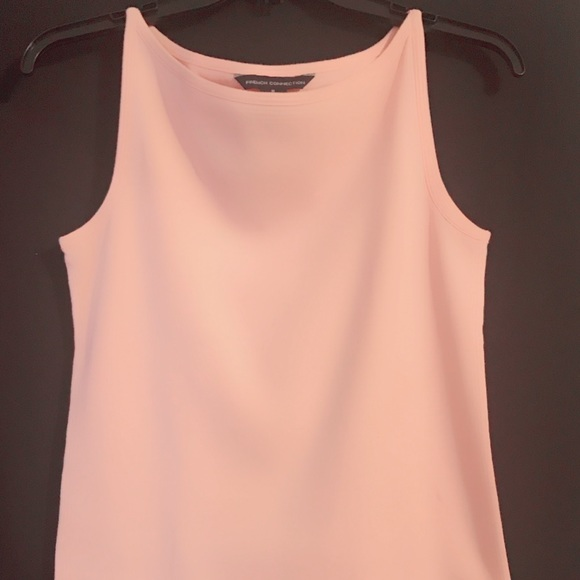 8b36f4ab162 French Connection Tops | Womens Pink Top Size M | Poshmark