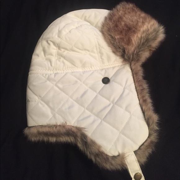 1f0338d4fceb7 Eddie Bauer Accessories - Eddie Bauer Trapper Hat