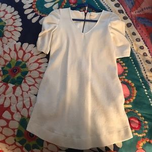 Anthropologie Dress with pockets