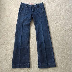 Gap jean trousers